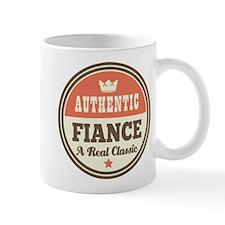 Classic Fiance Mug