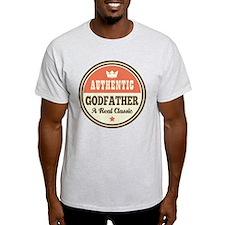 Classic Godfather T-Shirt
