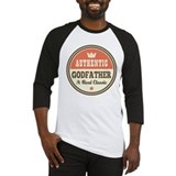 Godfather Baseball Tee