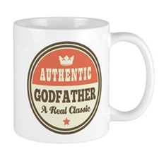 Classic Godfather Mug