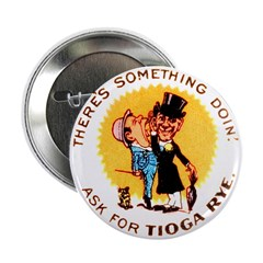 Tioga Rye Button