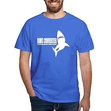 JAWS Converter T-Shirt