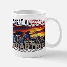 Great American Road Trip Mug