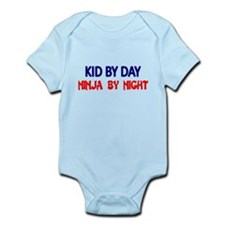 KID BY DAY Body Suit