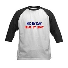 KID BY DAY Baseball Jersey