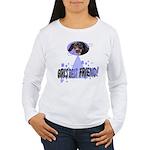 Dachshund Women's Long Sleeve T-Shirt