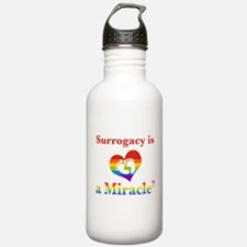 Miracle Squared Water Bottle