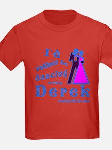 Dancing With Derek T