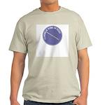 Piccolo Ash Grey T-Shirt