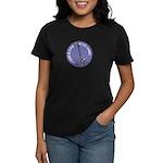 Bass Clarinet Women's Dark T-Shirt
