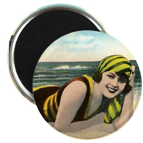 """Catching Rays 2.25"""" Magnet (100 pack)"""