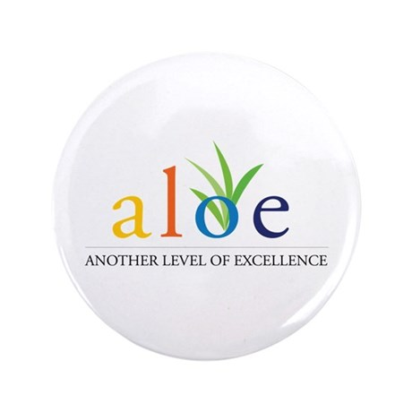 "Another Level of Excellence 3.5"" Button"