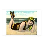Catching Rays Postcards (Package of 8)
