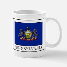Pennsylvania Mugs