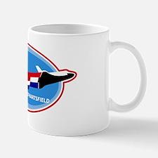 STS-4 Columbia Mug