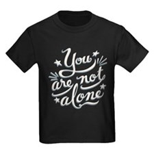 Not Alone T