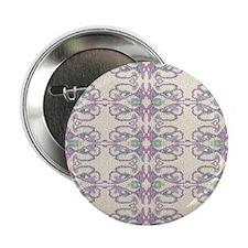"Lavender 'Victorian Easter Illusion' 2.25"" Button"