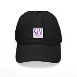 S&M Black Cap