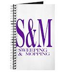 S&M Journal