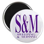 S&M Magnet