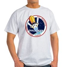 STS-8 Challenger T-Shirt