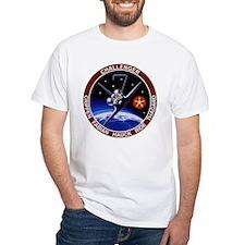 STS 7 Challenger Shirt