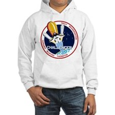 STS-8 Challenger Hoodie