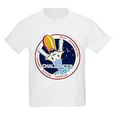 STS-8 Challenger T-Shirt