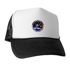 STS 7 Challenger Trucker Hat