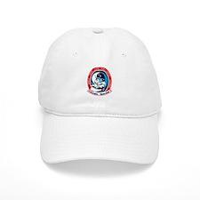 STS 9 Columbia Baseball Cap