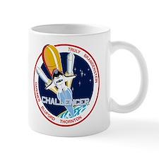 STS-8 Challenger Mug