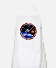 STS 7 Challenger Apron