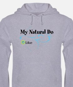 Natural Do Hoodie