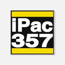 ipac 357 yellow Sticker