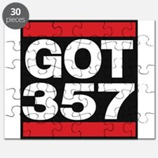 got 357 red Puzzle