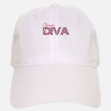 Coupon Diva Baseball Baseball Baseball Cap