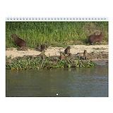 Capybara Calendars