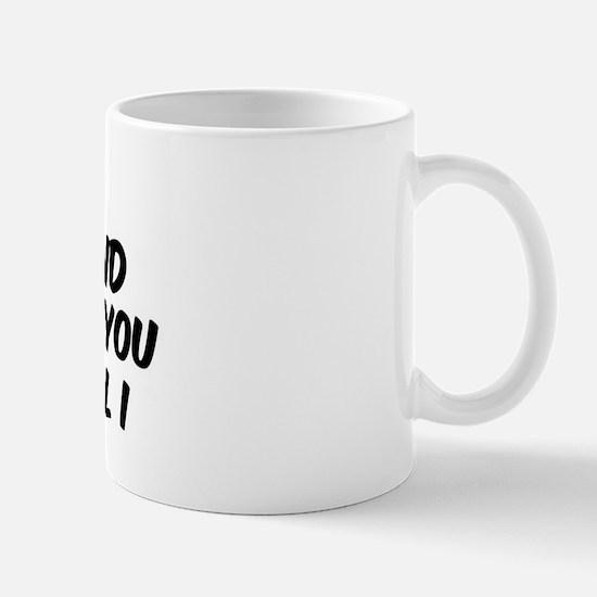 If my Bloodhound Mug