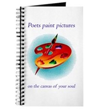 Poets Paint Pictures . . . Journal