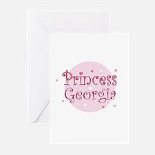 Georgia Greeting Cards (Pk of 10)