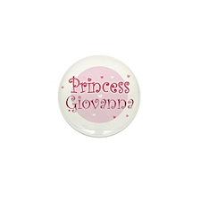 Giovanna Mini Button (10 pack)