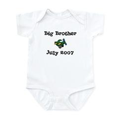 Big Brother July 2007 Infant Creeper