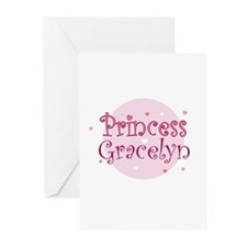Gracelyn Greeting Cards (Pk of 10)