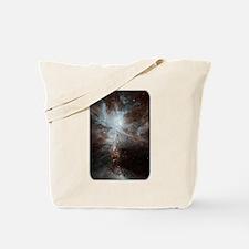 Galaxy - Space - Stars - Universe - Cosmic Tote Ba