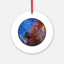 Galaxy - Space - Stars - Universe - Cosmic Ornamen