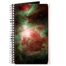 Galaxy - Space - Stars - Universe - Cosmic Journal