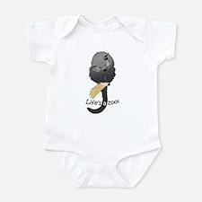 Binturong Infant Bodysuit