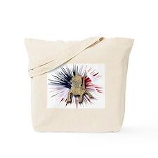 Bearded Dragon USA Tote Bag