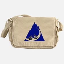 Fat Bike mountain Messenger Bag