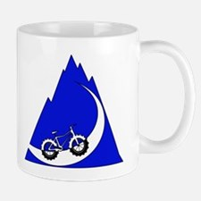 Fat Bike mountain Mug